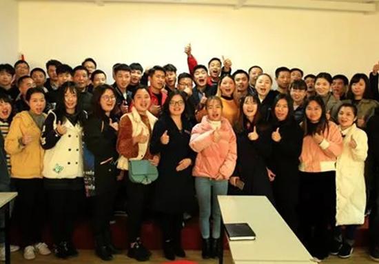 家博培训丨二月份新员工培训圆满落幕!